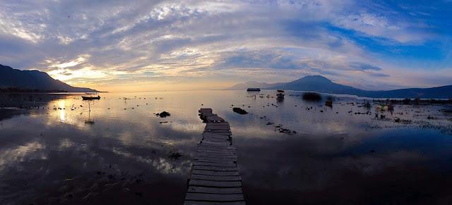 Jocotepec, Lake Chapala